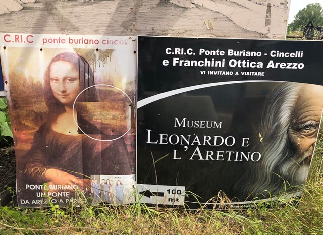 Arezzo-Debora-Bresciani-Setteponti-Valdarno-Buriano-Borro-Gropina