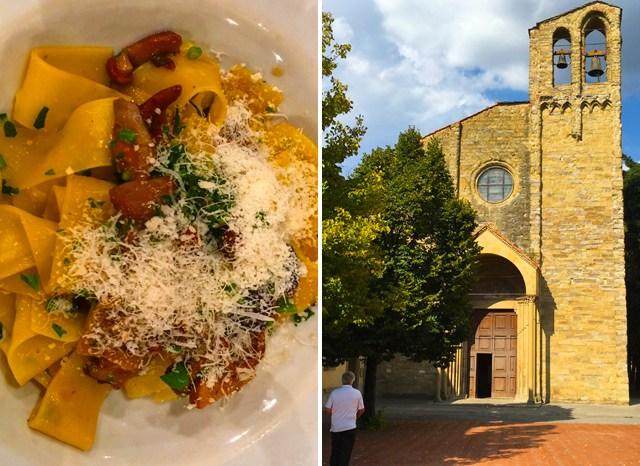 homestay-italian-language-vacation-arezzo-enza-cultura-Italiana