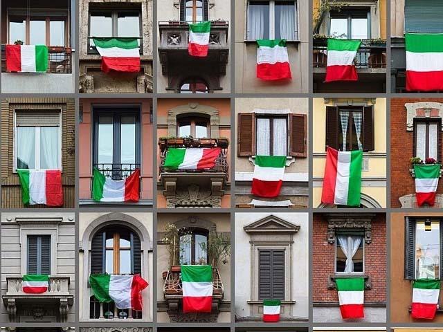 Origin-word-quarantine-italian