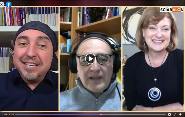 Sciabalon-Italian-current-events-streaming-facebook-broadcast-Foiano-Enzo-Ferraro-Marcello-Bernini