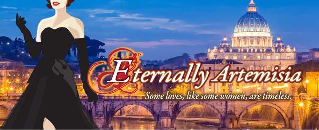 audiobook-settin-italy-eternally-artemisia-Florence-Rome-Artemisia-Gentileschi