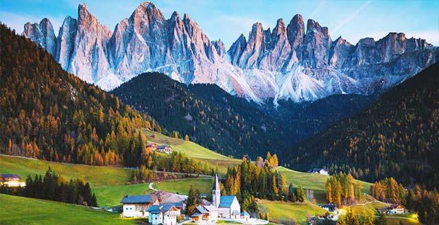 Trento-Trentino-Italian-history-legends-location