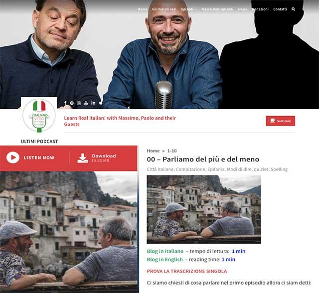 italiano-vero-podcast-communicate-real-italian-podcast-expressions-immersion