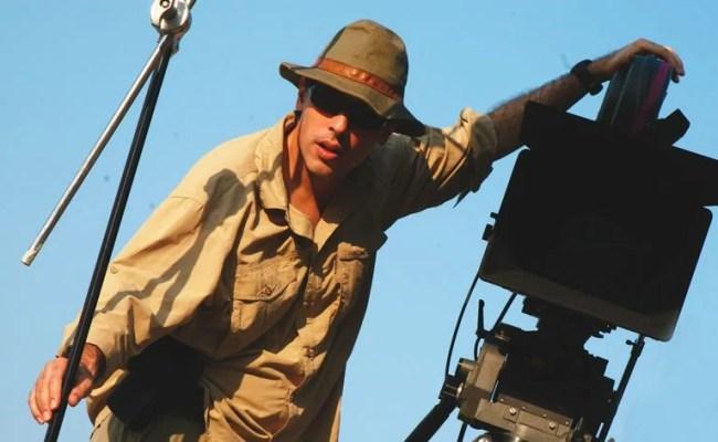 A Conversation With Award Winning Cinematographer Rodrigo Prieto Asc Amc Lust Caution Wins