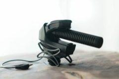 SMX-30 microphone