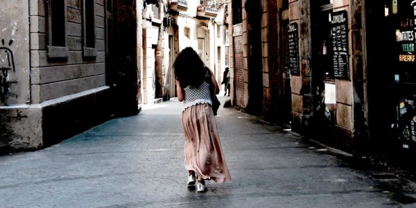 Is It Safe To Live in Raval Barcelona?