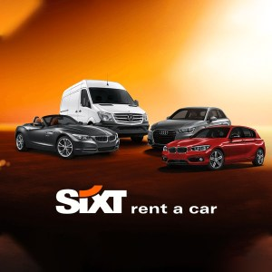 Discount Sixt All Kinds