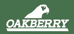 Oakberry Logo