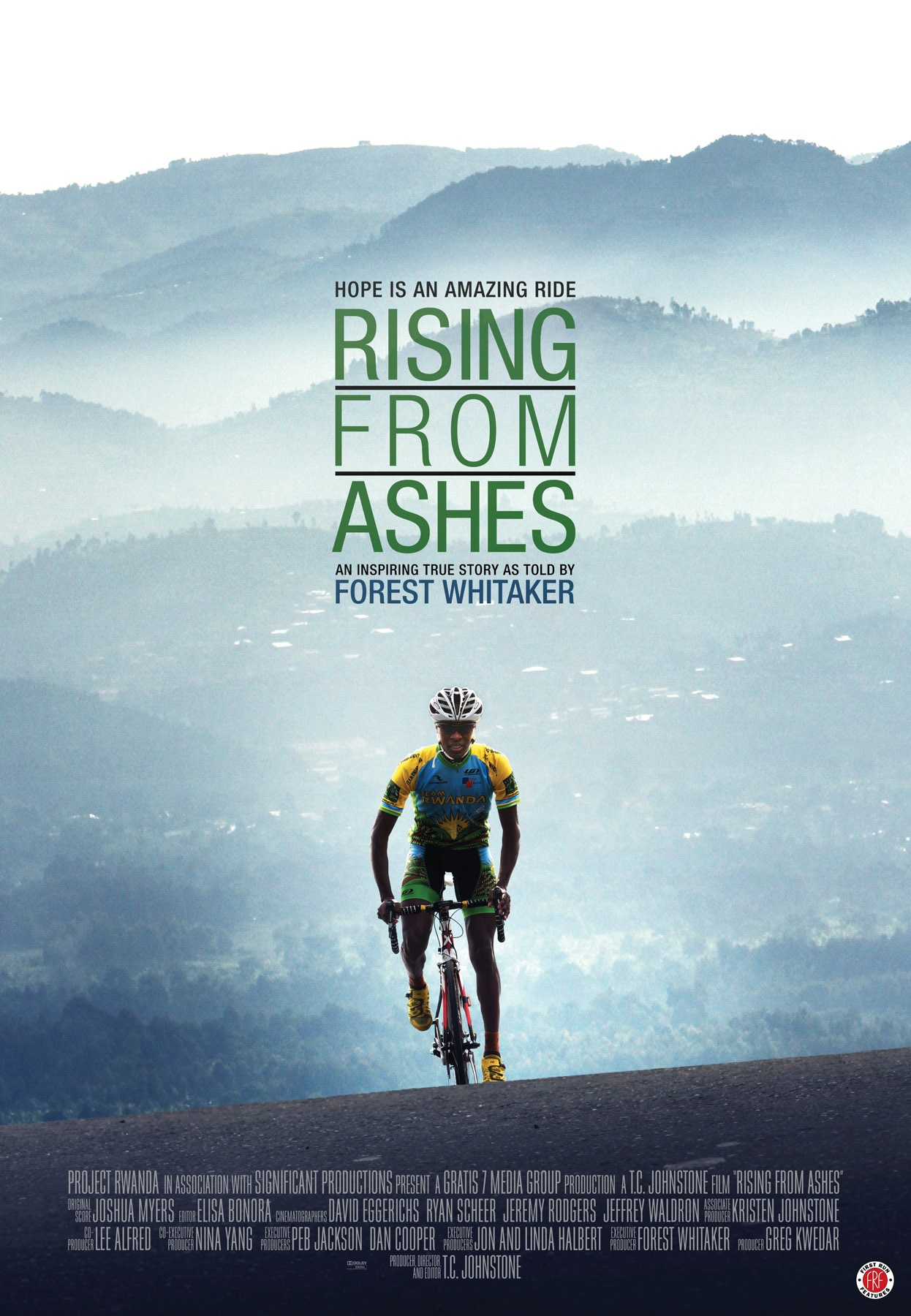 Rising From Ashes Film Review And Teacher Guide
