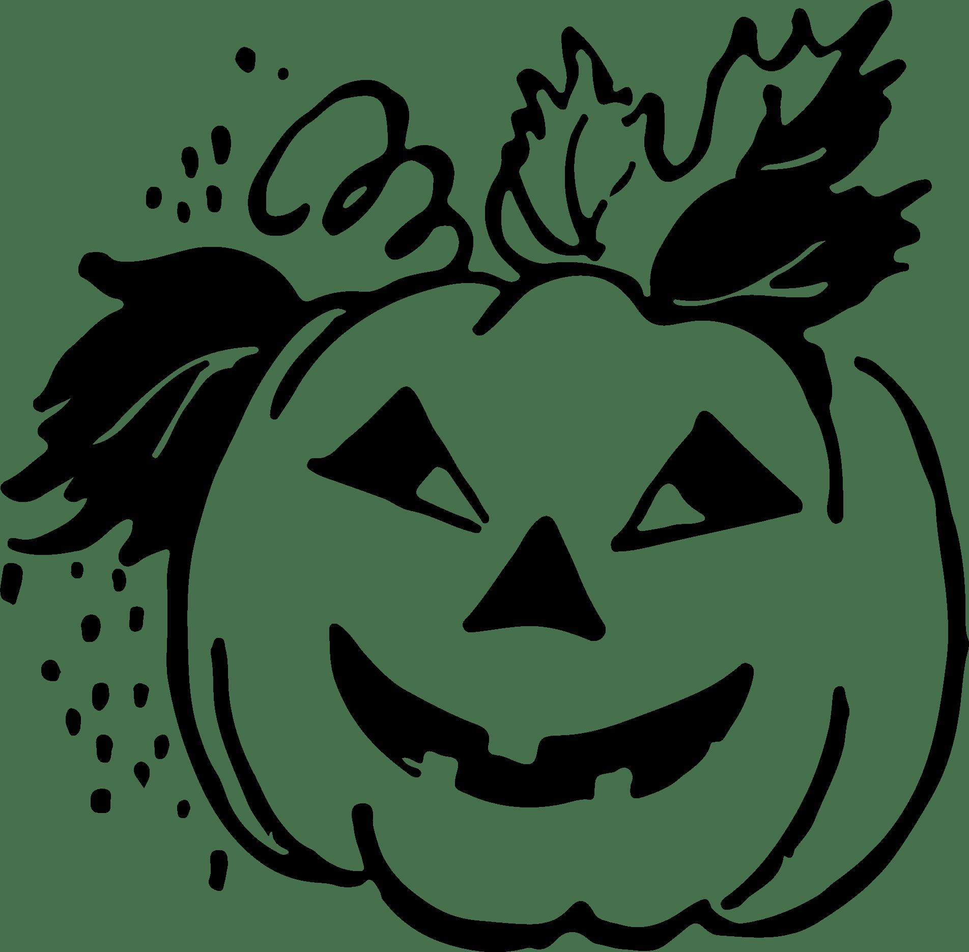 Halloween Clip Art For Kids And Teachers