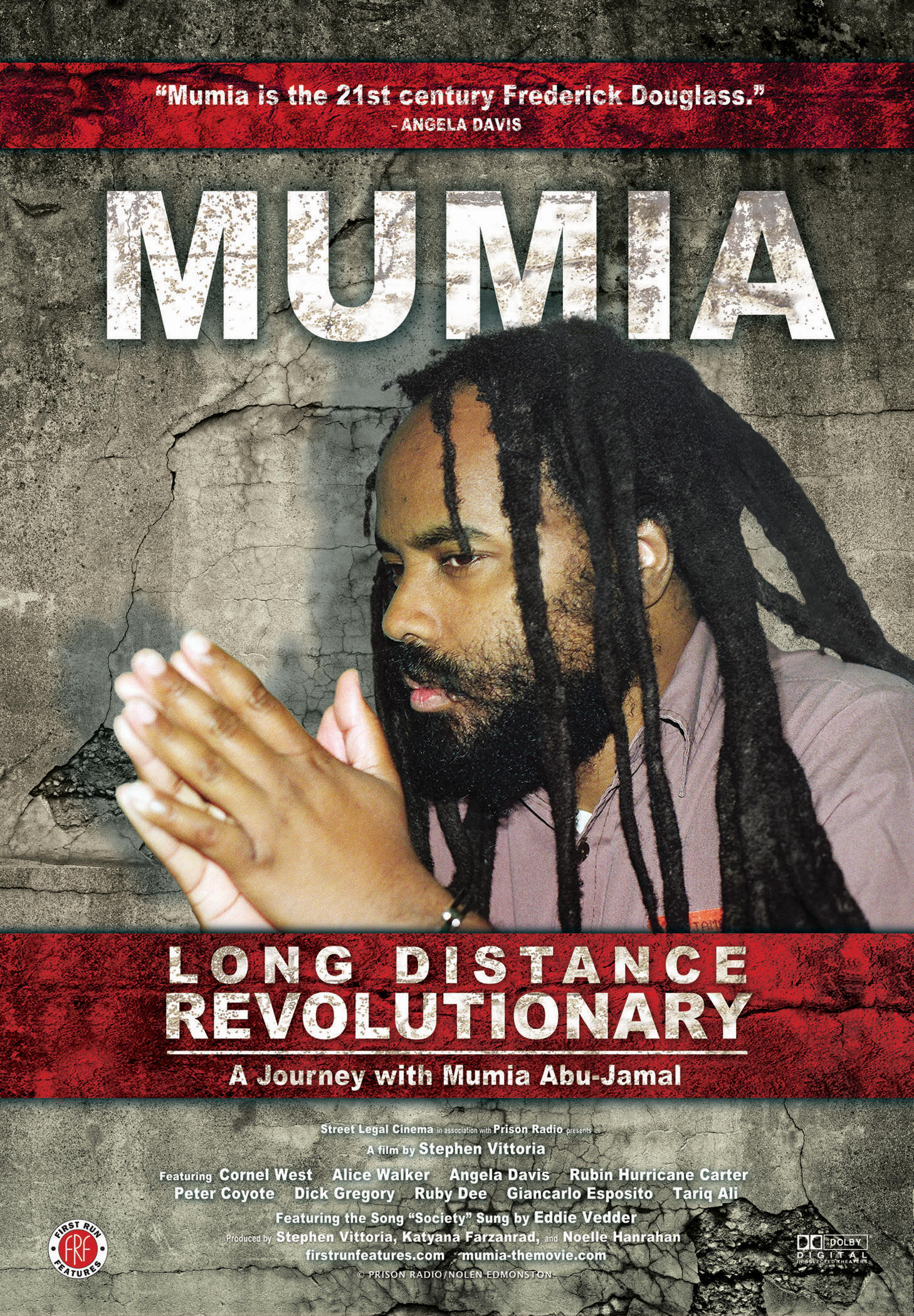 Mumia Long Distance Revolutionary Movie Review For Parents And Teachers
