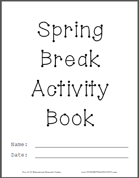 Spring Break Quotes For Teachers. QuotesGram