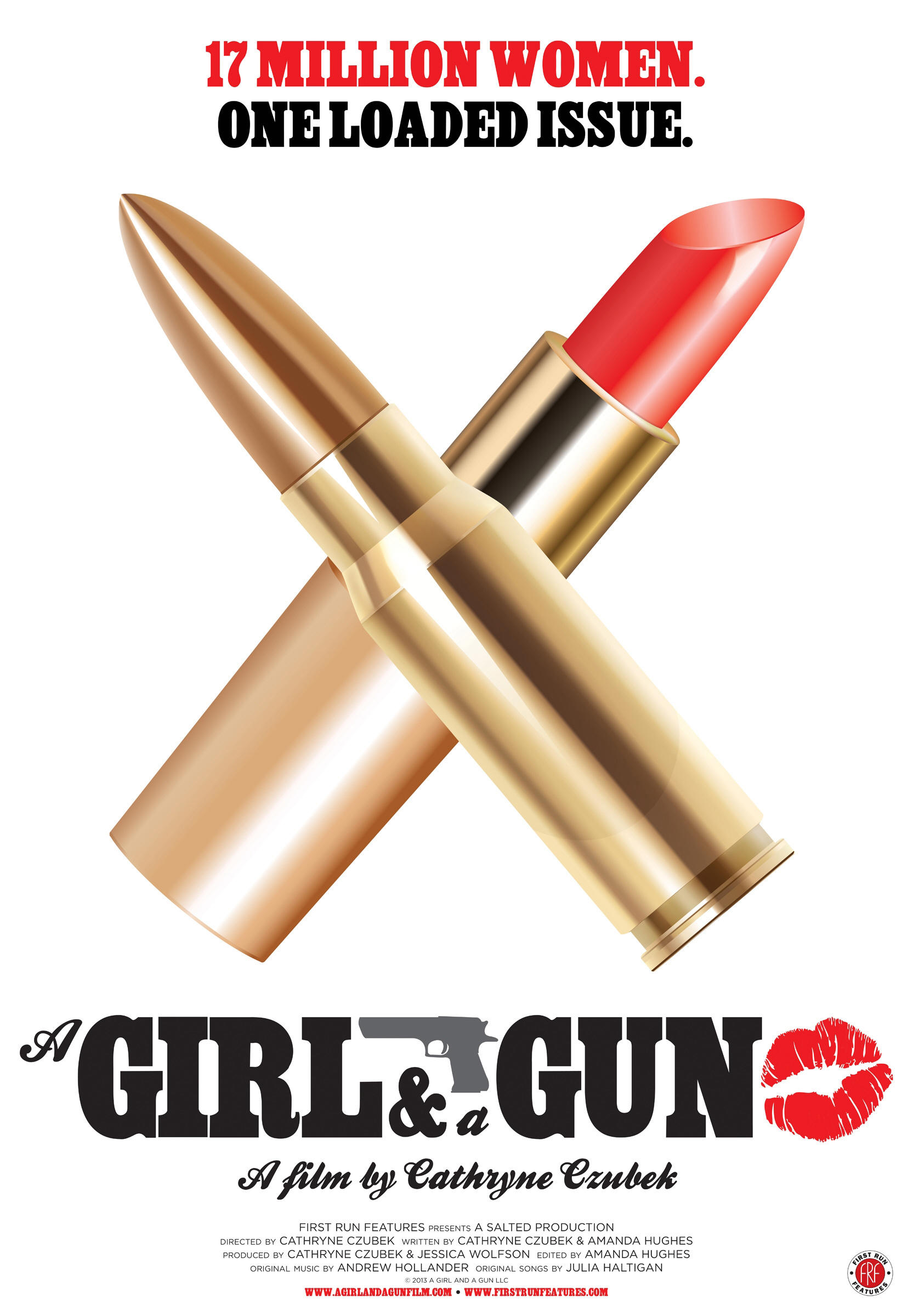 A Girl And A Gun Movie Review For Teachers
