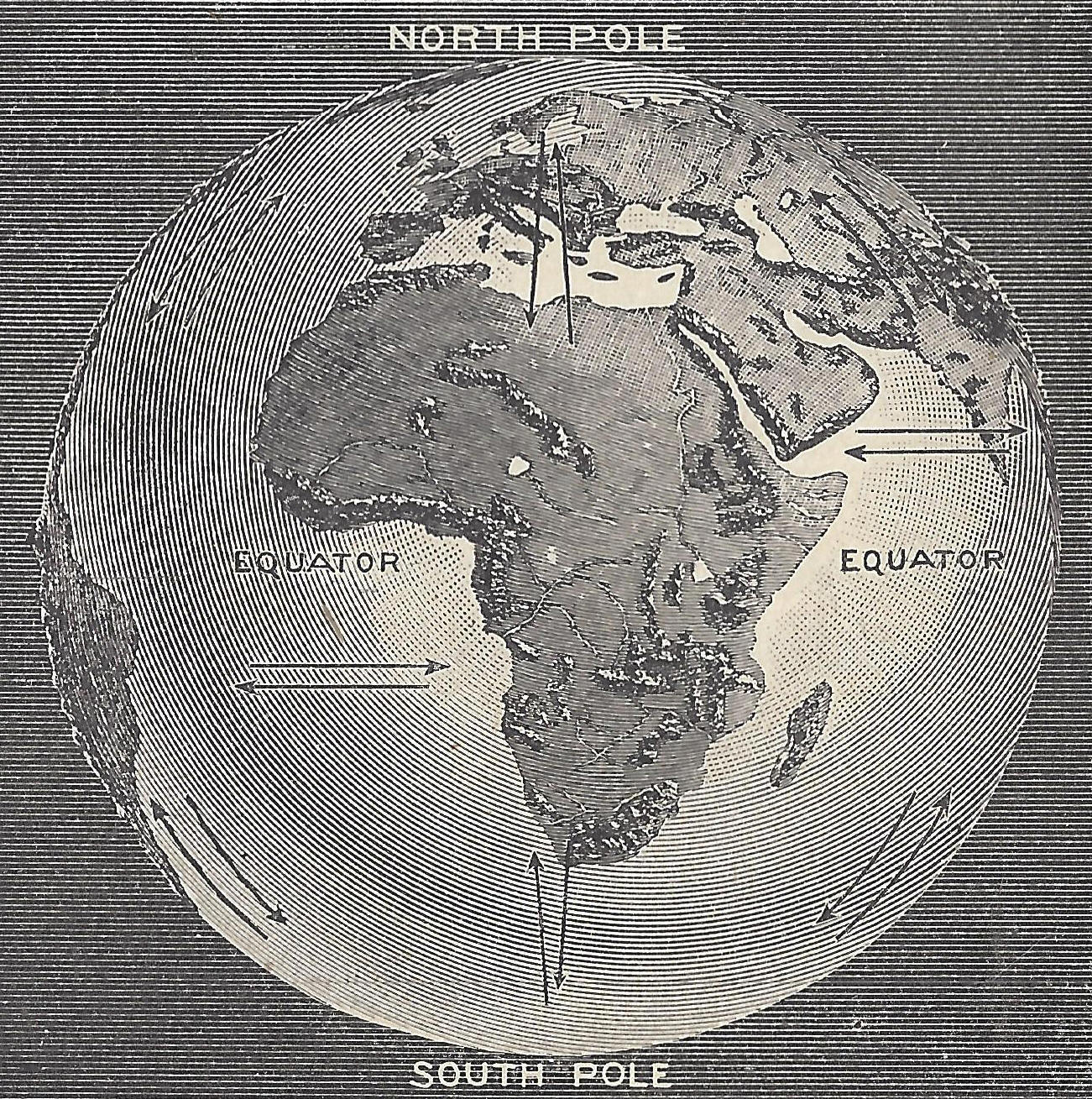 Geography Educational Image And Map Gallery