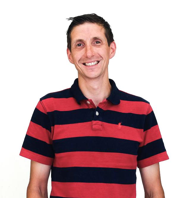 Ben Hallsworth