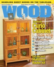 Wood Magazine Subscription Deals