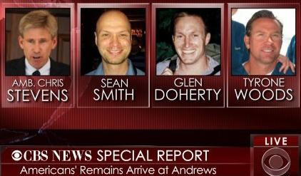 Image result for images of september 11, 2012 benghazi attack