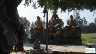 Holy site near Nadukuppam