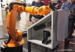 Manifesto-writing robot