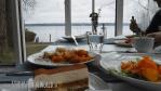 Breakfast at Lake Starnberg