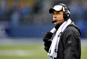 Jan 11, 2014; Seattle: New Orleans Saints head coach Sean Payton watches from the sidelines against the Seattle Seahawks during the first half of the 2013 NFC divisional playoff football game at CenturyLink Field. Steven Bisig/USA TODAY Sports