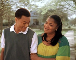 "Julian Walker and Mo'Nique star in the movie ""Blackbird,"" which was filmed in the Hattiesburg area.  Courtesy Photo"