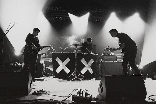 The XX are an English indie pop band that formed in 2005. Their music is comprised of rich vocals, impressive guitar patterns and evocative lyrics that are sure to appeal to the indie side of everyone. -Courtesy Photo