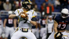 NCAA Football: Southern Mississippi at Texas-San Antonio