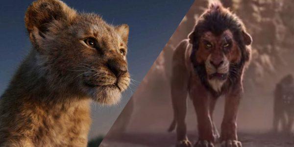 lion king # 58