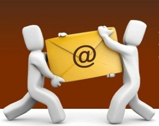 Intranet Mailing System