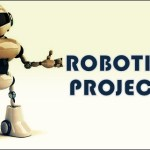 Robotics Project List and Ideas