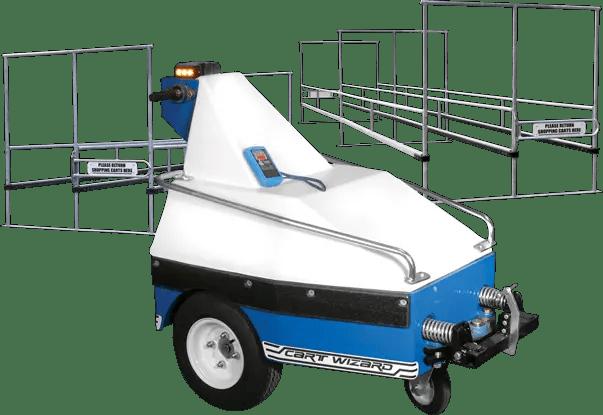 Cart Management System