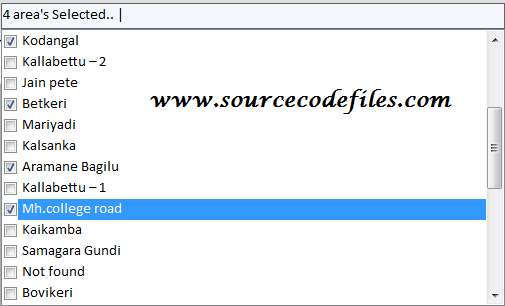 Count number of items Checked in an CheckedListBox