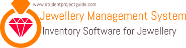 Jewellery Shop Management System