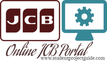Online JCB Portal