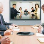 Audio and Video Conferencing System
