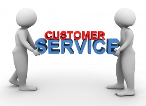 Customer's Complaint Traker System