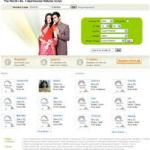 Matrimonial Website Script