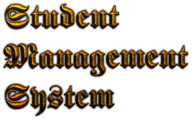 Student Management System Project Report - Student Project