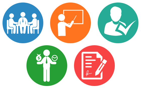 SRS Employee Payroll And Task Management System