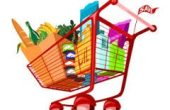 Android Shopping Mart