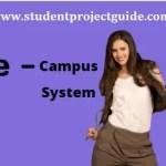 E-Campus-System