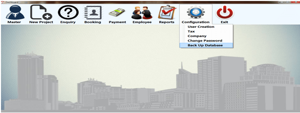 Building Construction Management System