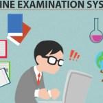 Examination System in VB.NET