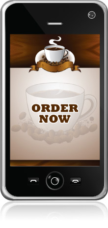 Coffee Ordering System