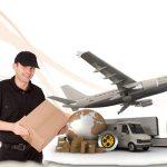 Online Courier Management System