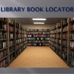 WI-FI Library Book Locator
