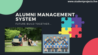 Alumni Management System