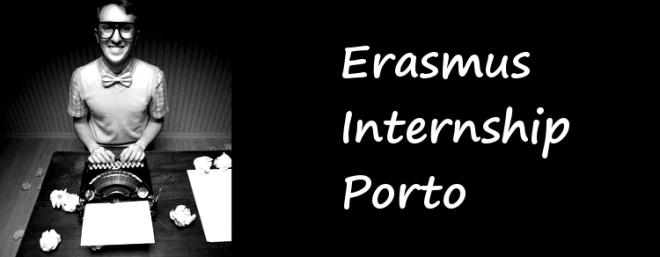 Erasmus Internship Porto