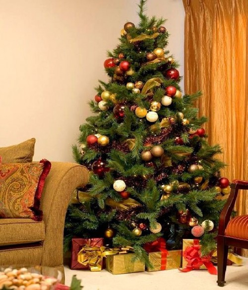 christmas tree images free